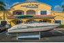 Thumbnail 0 for Used 2001 Hurricane SunDeck SD 237 OB boat for sale in Vero Beach, FL