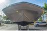 Thumbnail 3 for Used 2001 Hurricane SunDeck SD 237 OB boat for sale in Vero Beach, FL