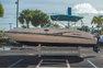Thumbnail 5 for Used 2001 Hurricane SunDeck SD 237 OB boat for sale in Vero Beach, FL