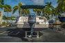 Thumbnail 7 for Used 2001 Hurricane SunDeck SD 237 OB boat for sale in Vero Beach, FL