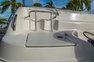 Thumbnail 12 for Used 2001 Hurricane SunDeck SD 237 OB boat for sale in Vero Beach, FL