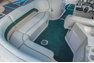 Thumbnail 18 for Used 2001 Hurricane SunDeck SD 237 OB boat for sale in Vero Beach, FL