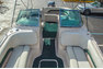 Thumbnail 53 for Used 2001 Hurricane SunDeck SD 237 OB boat for sale in Vero Beach, FL