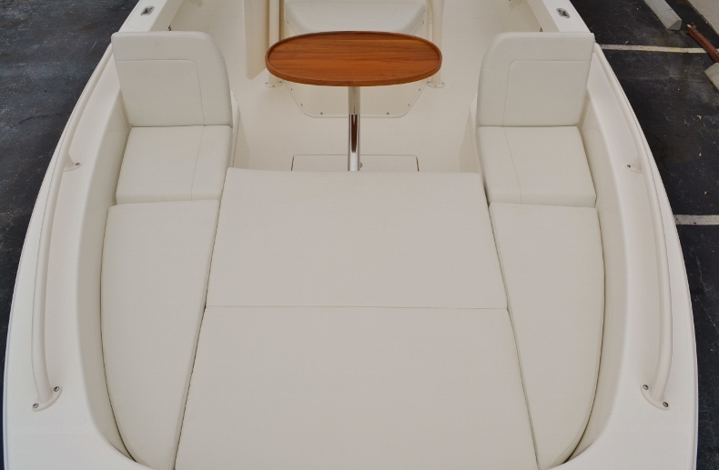 Thumbnail 24 for New 2016 Pathfinder 2600 TRS boat for sale in Vero Beach, FL