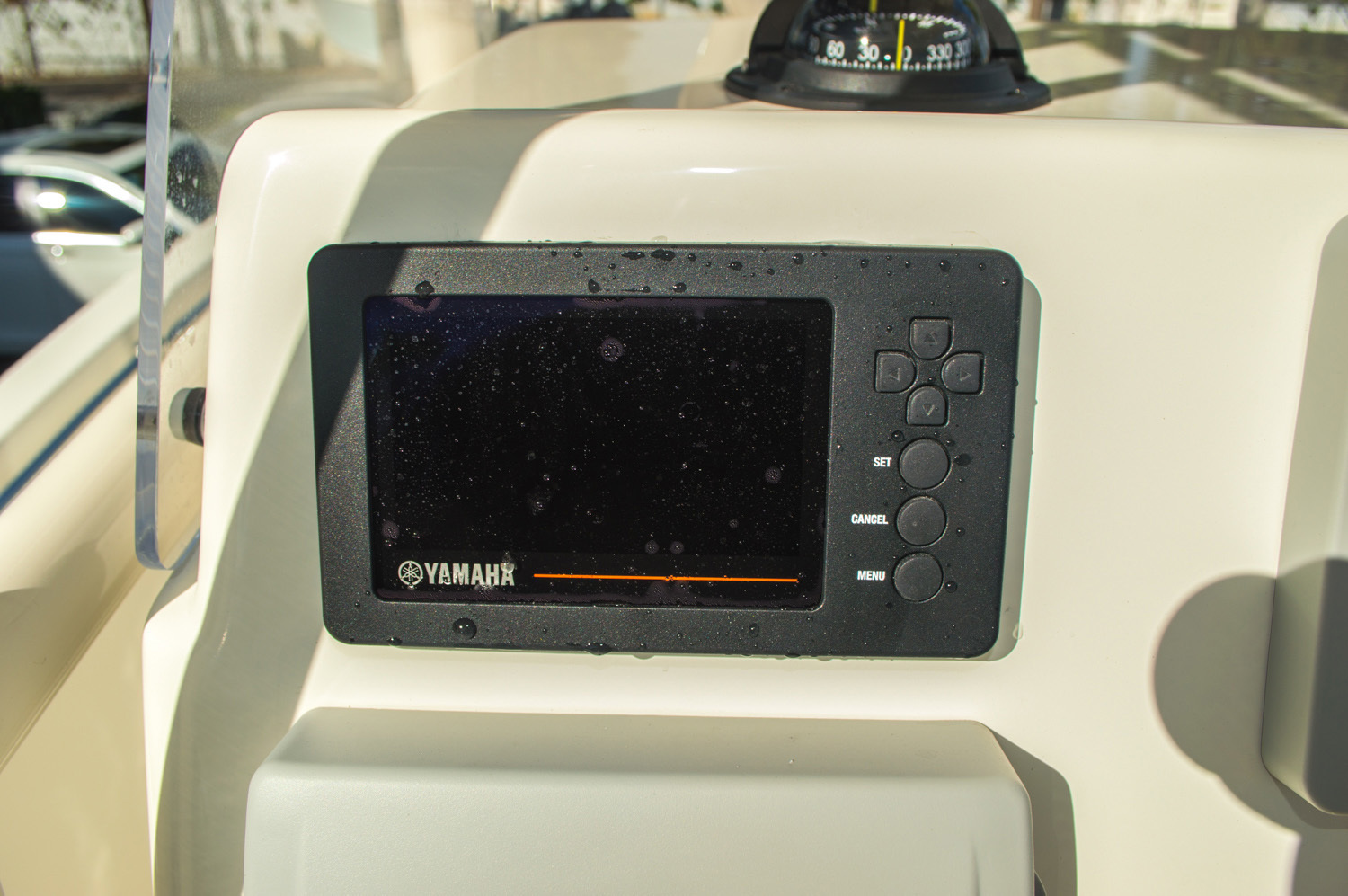 Thumbnail 30 for New 2016 Cobia 217 Center Console boat for sale in West Palm Beach, FL