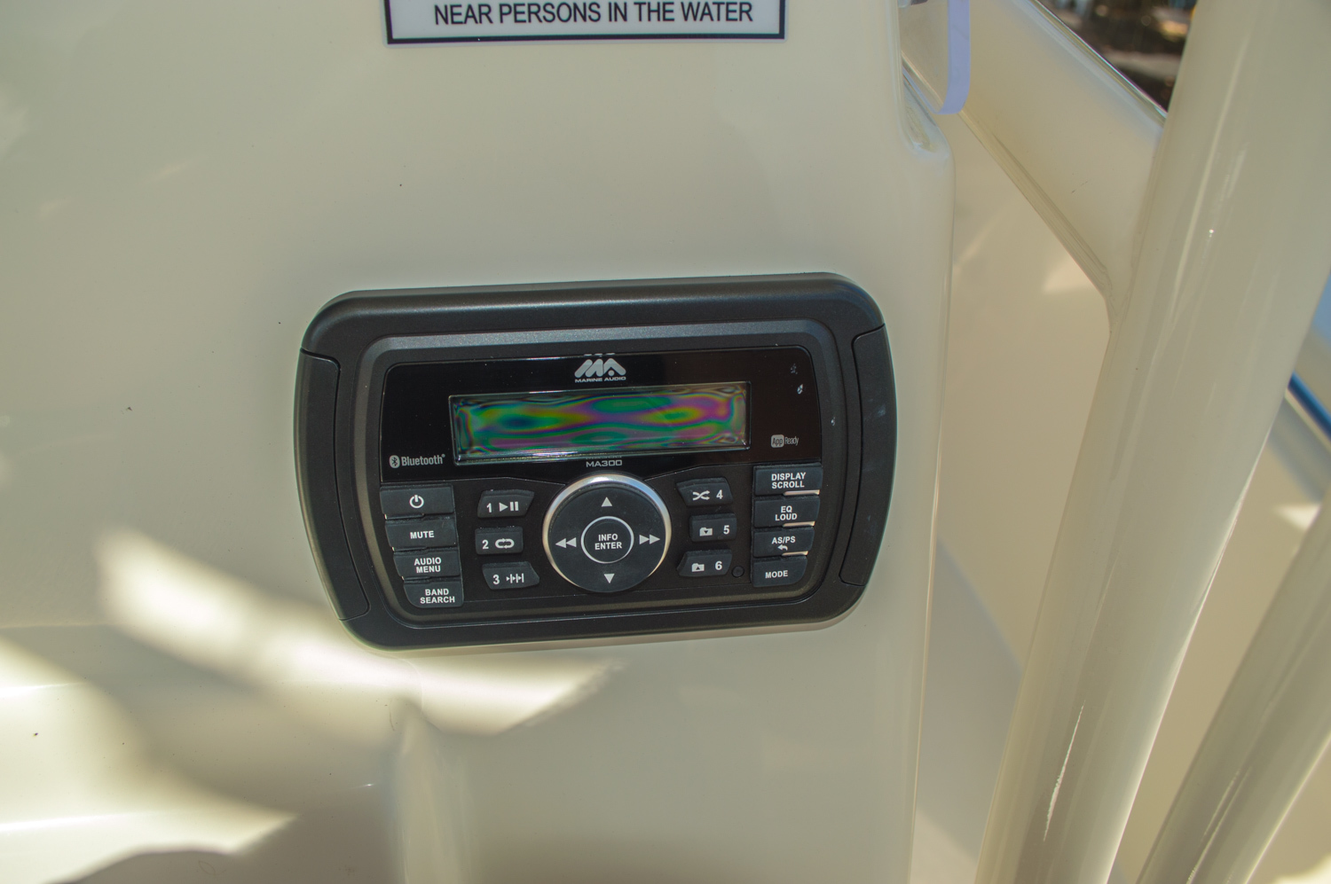 Thumbnail 35 for New 2016 Cobia 217 Center Console boat for sale in West Palm Beach, FL