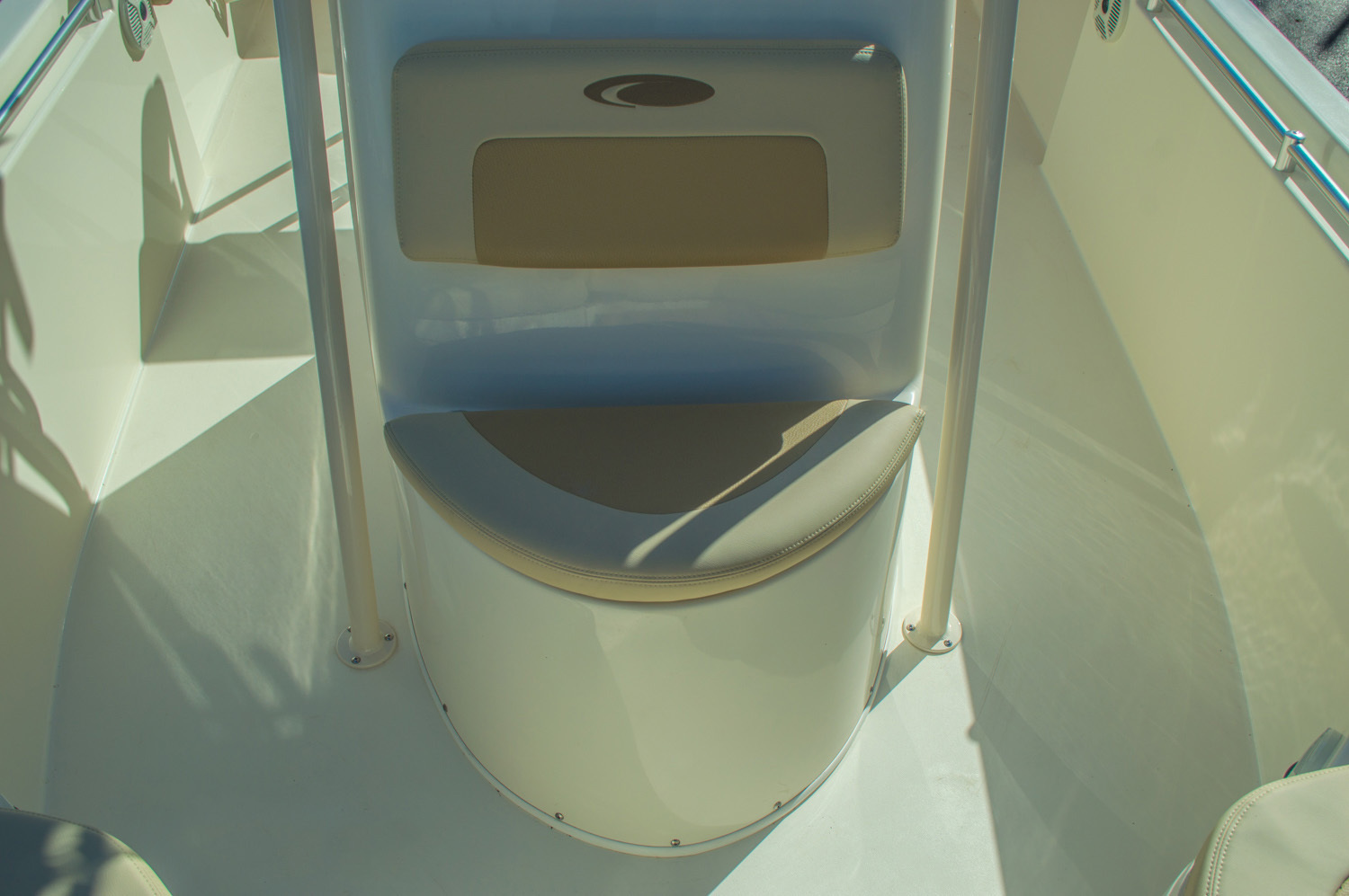 Thumbnail 40 for New 2016 Cobia 217 Center Console boat for sale in West Palm Beach, FL