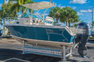 Thumbnail 5 for New 2016 Sailfish 220 Walkaround boat for sale in West Palm Beach, FL