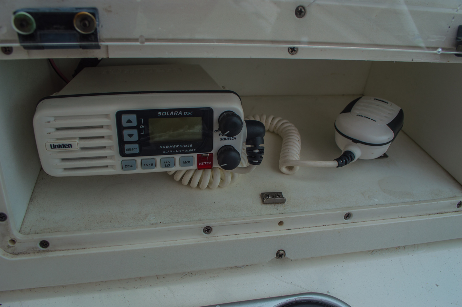 Thumbnail 39 for Used 2004 Cobia 210 WAC Walkaround boat for sale in West Palm Beach, FL