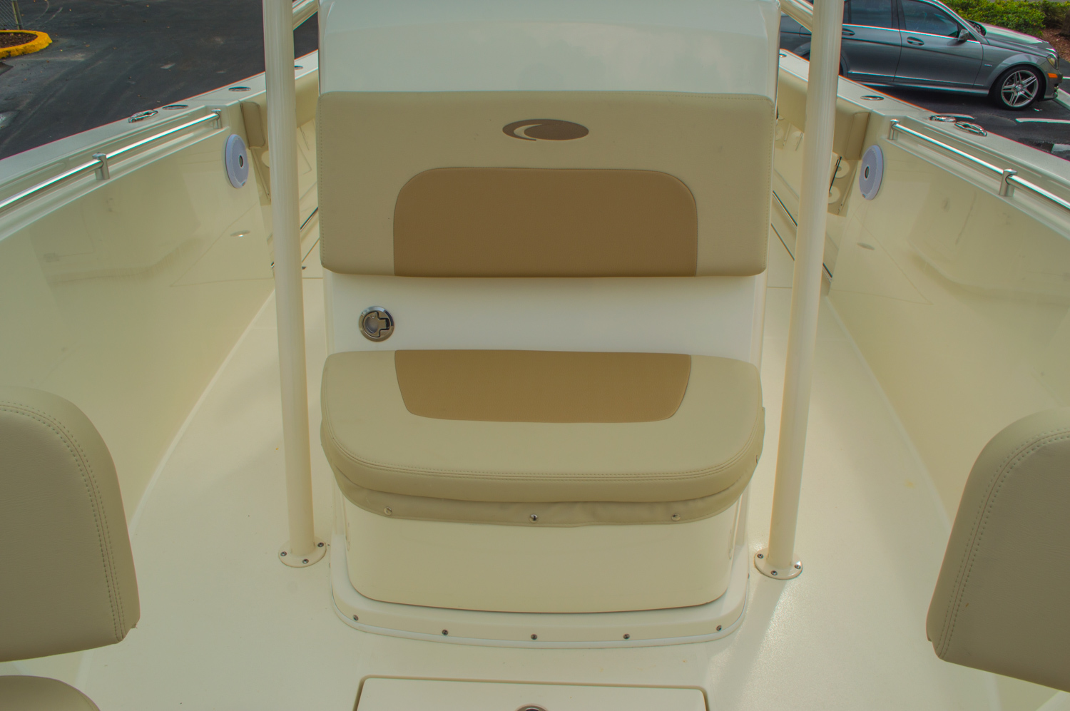 Thumbnail 51 for New 2016 Cobia 277 Center Console boat for sale in West Palm Beach, FL