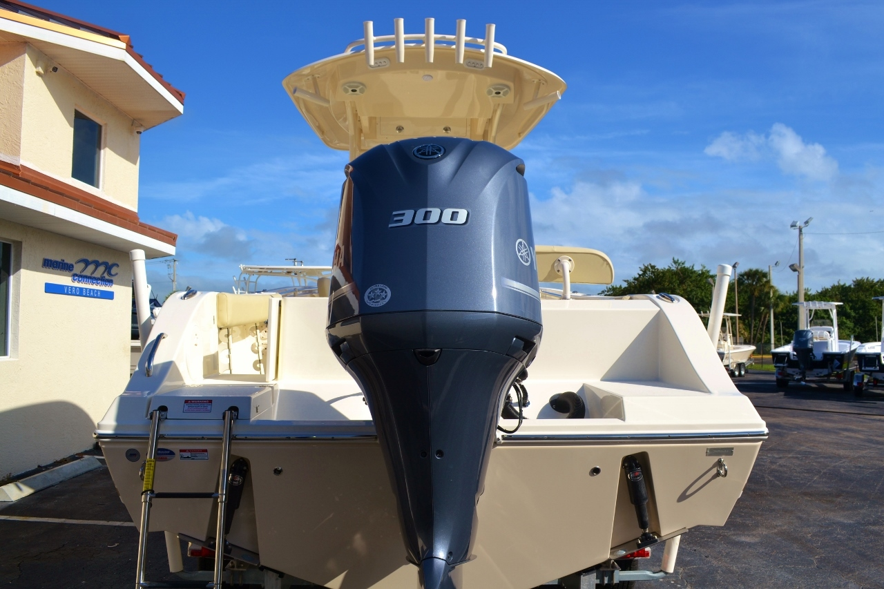Thumbnail 5 for New 2016 Cobia 237 Center Console boat for sale in West Palm Beach, FL
