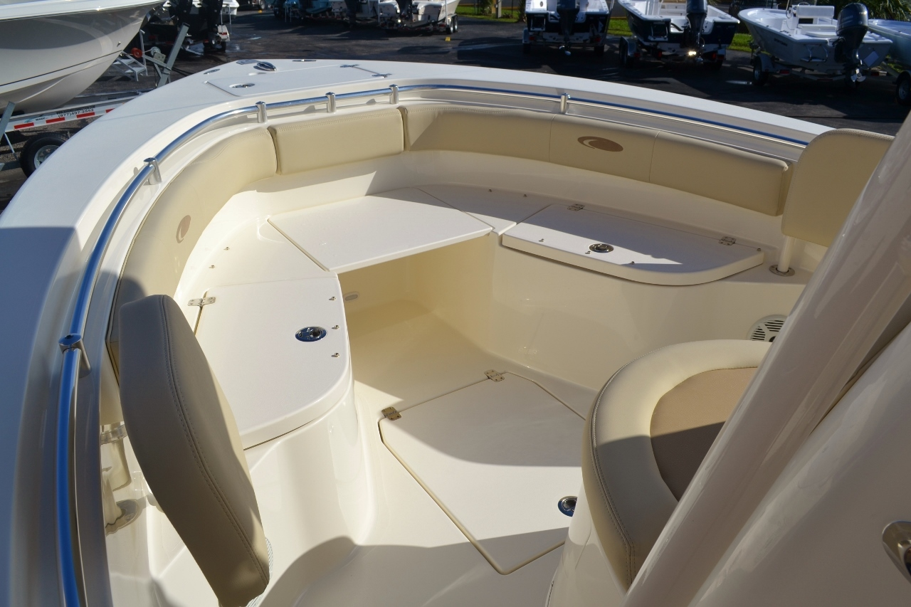 Thumbnail 13 for New 2016 Cobia 237 Center Console boat for sale in West Palm Beach, FL