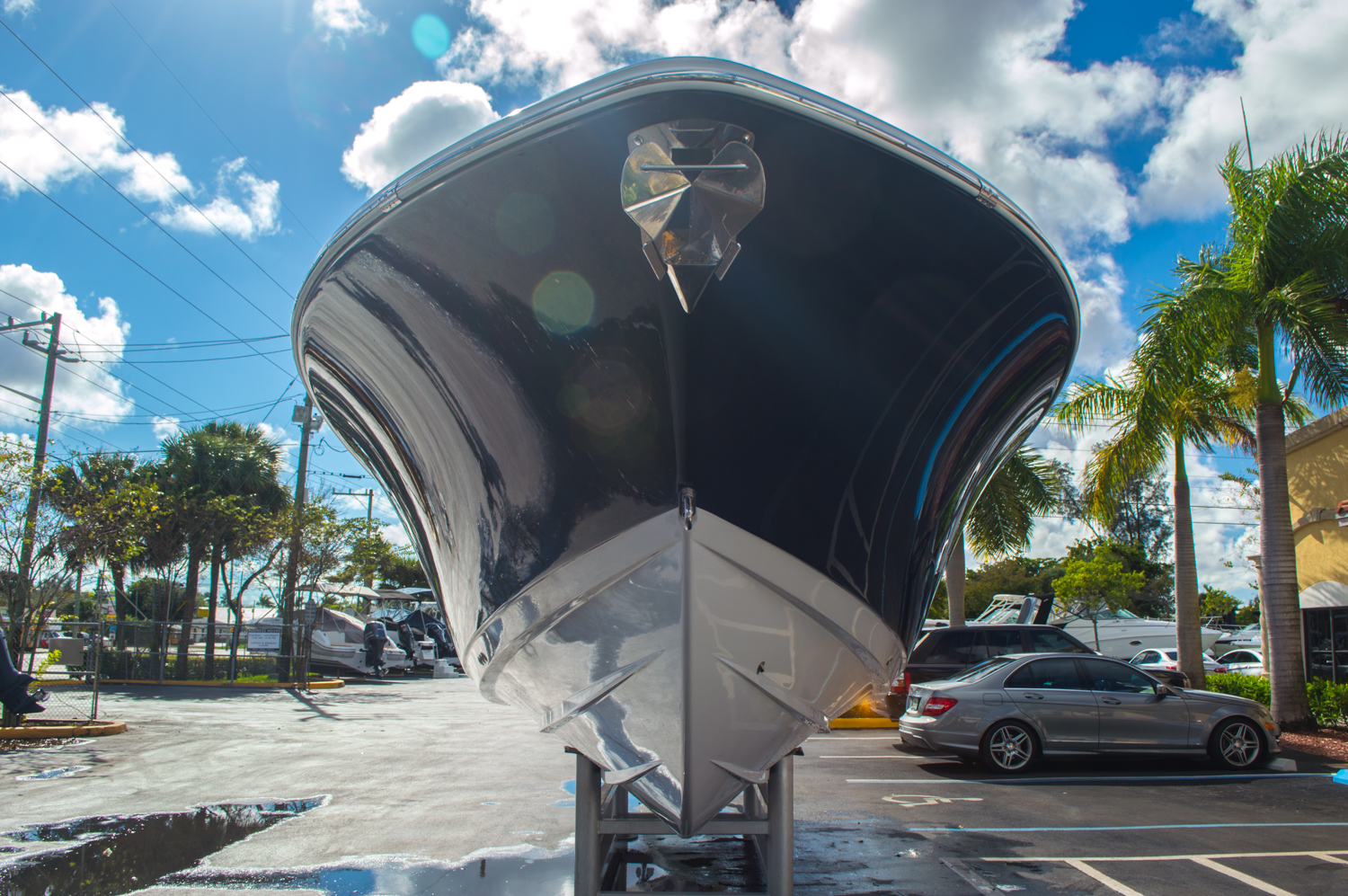 Thumbnail 2 for New 2016 Sportsman Open 312 Center Console boat for sale in Miami, FL