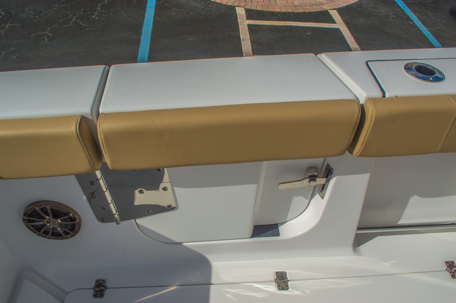 Thumbnail 32 for New 2016 Sportsman Open 312 Center Console boat for sale in Miami, FL