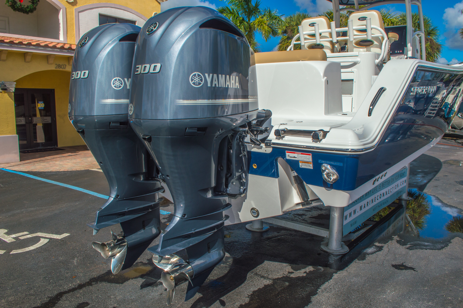 Thumbnail 10 for New 2016 Sportsman Open 312 Center Console boat for sale in Miami, FL