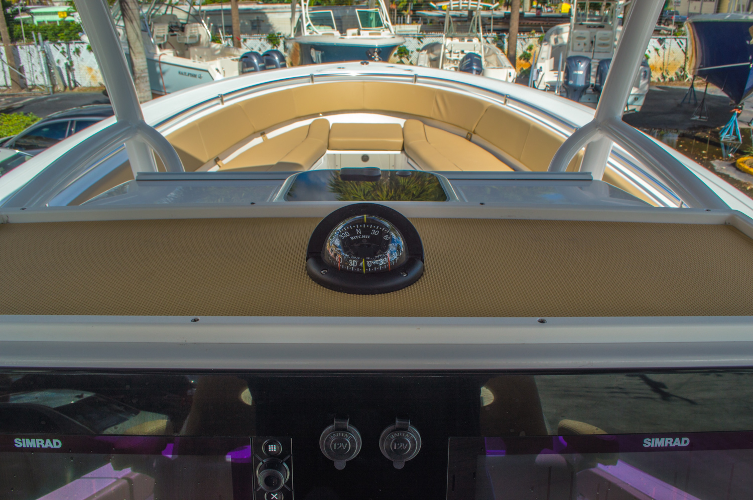 Thumbnail 45 for New 2016 Sportsman Open 312 Center Console boat for sale in Miami, FL