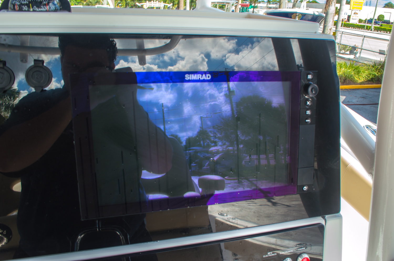 Thumbnail 47 for New 2016 Sportsman Open 312 Center Console boat for sale in Miami, FL