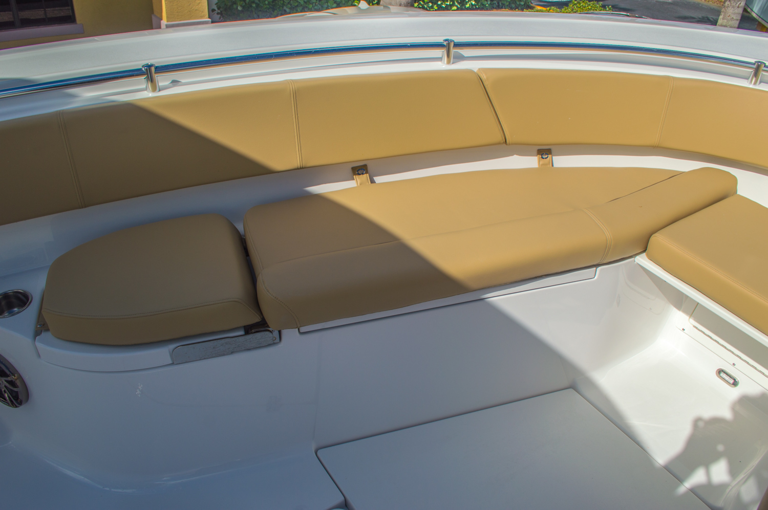 Thumbnail 70 for New 2016 Sportsman Open 312 Center Console boat for sale in Miami, FL