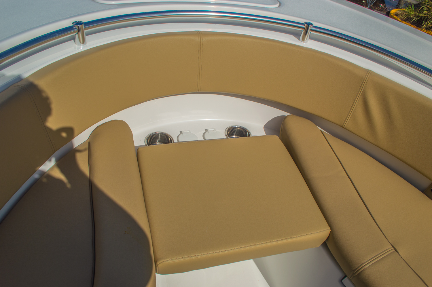 Thumbnail 73 for New 2016 Sportsman Open 312 Center Console boat for sale in Miami, FL