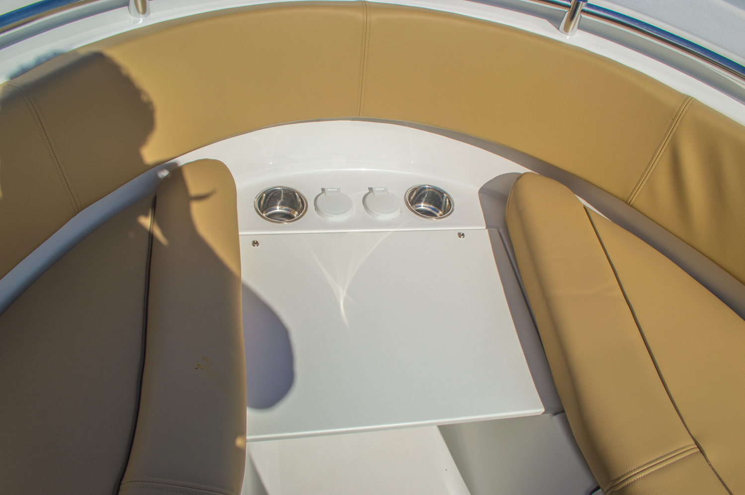 Thumbnail 74 for New 2016 Sportsman Open 312 Center Console boat for sale in Miami, FL