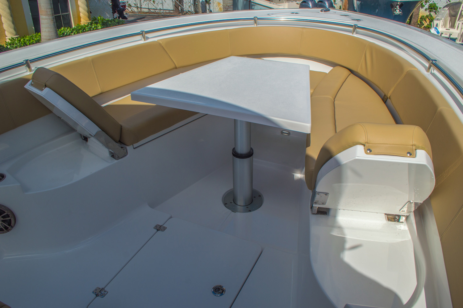 Thumbnail 85 for New 2016 Sportsman Open 312 Center Console boat for sale in Miami, FL