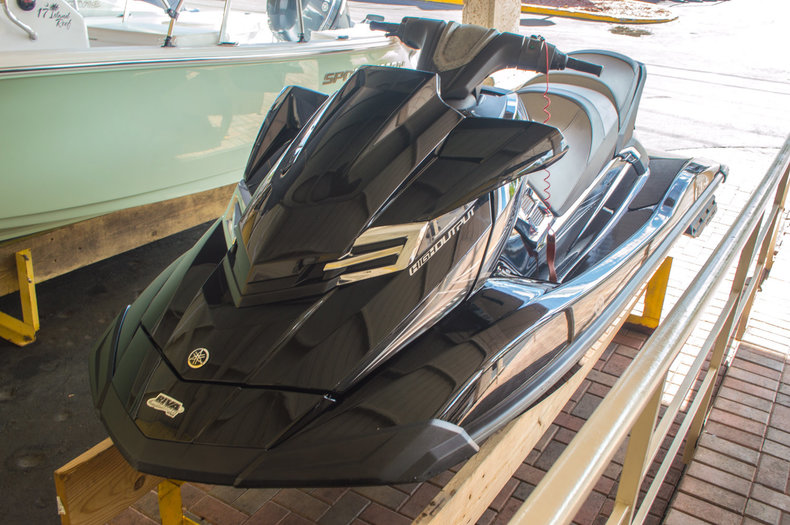 Used 2014 Yamaha Wave Runner FX SHO HIGH OUTPUT 1.8 boat for sale in West Palm Beach, FL