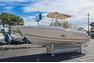 Thumbnail 4 for Used 2003 Aquasport 205 Osprey CC boat for sale in West Palm Beach, FL