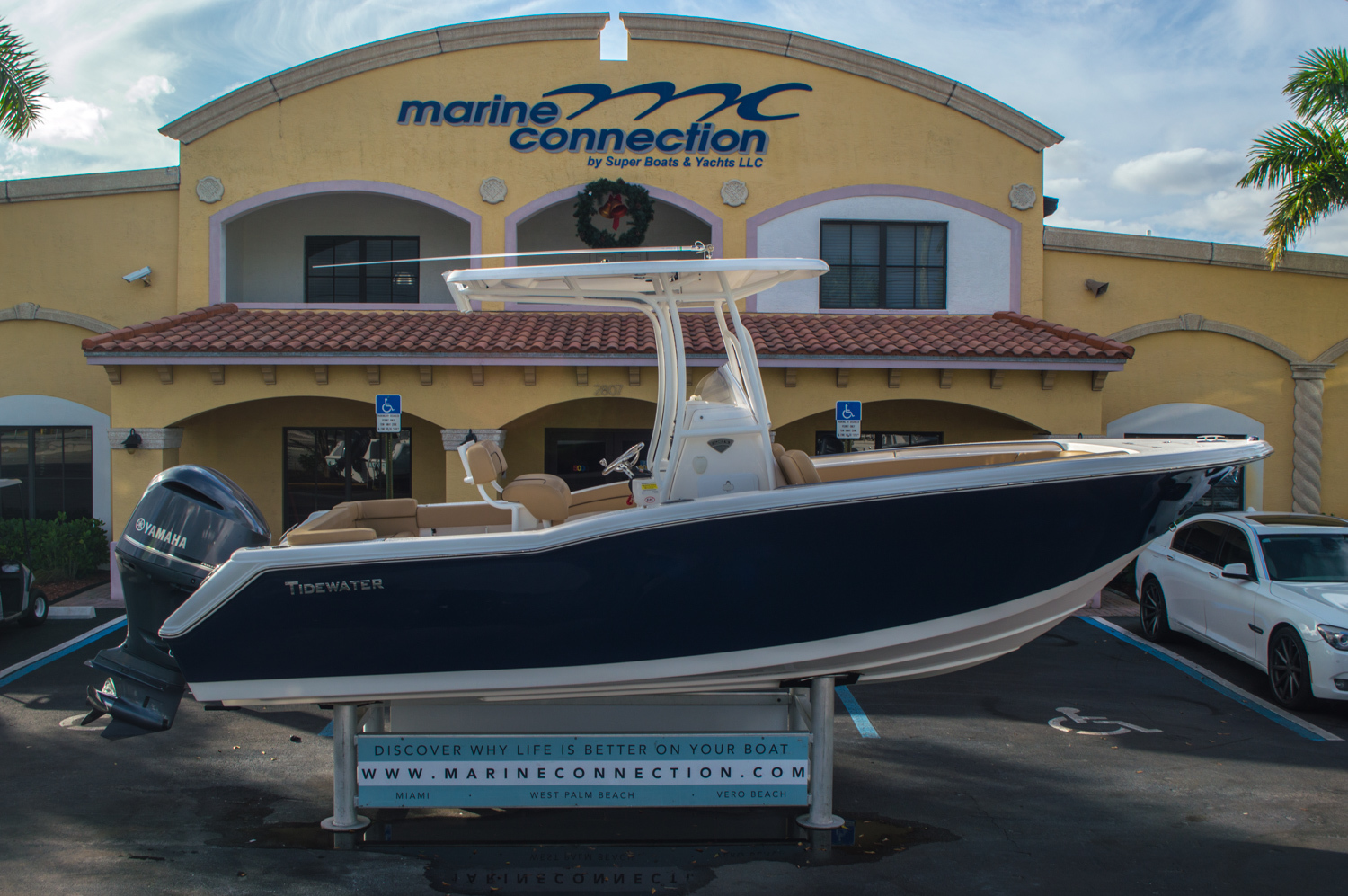 Used 2015 Tidewater 230 LXF Center Console boat for sale in West Palm Beach, FL