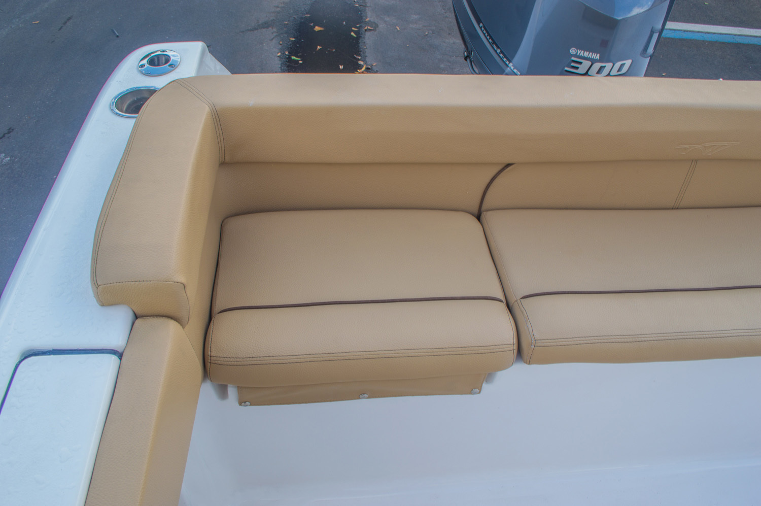 Thumbnail 18 for Used 2015 Tidewater 230 LXF Center Console boat for sale in West Palm Beach, FL