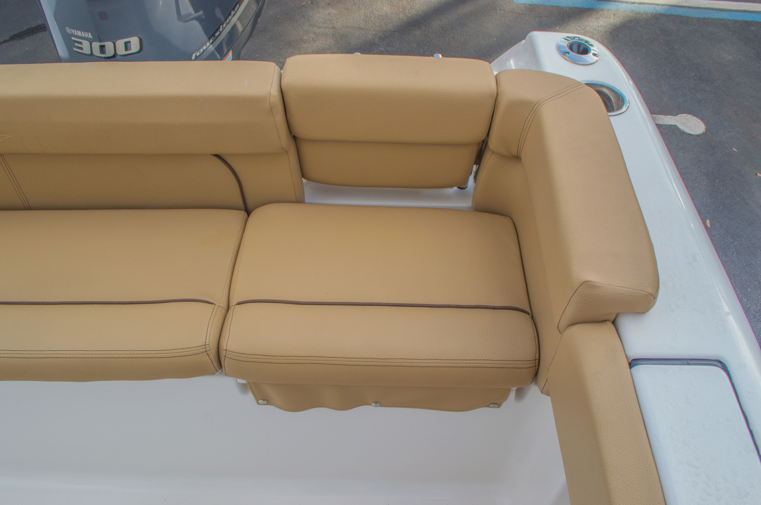 Thumbnail 22 for Used 2015 Tidewater 230 LXF Center Console boat for sale in West Palm Beach, FL