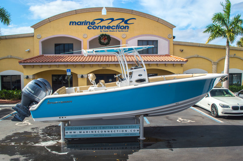 New 2016 Sportsman Heritage 251 Center Console boat for sale in Miami, FL