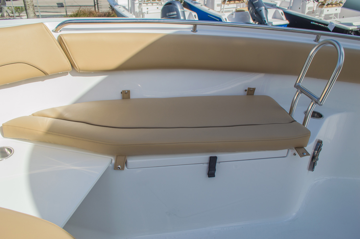 Thumbnail 47 for New 2016 Sportsman Heritage 251 Center Console boat for sale in Miami, FL