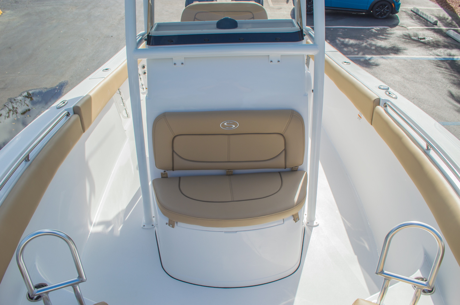 Thumbnail 51 for New 2016 Sportsman Heritage 251 Center Console boat for sale in Miami, FL