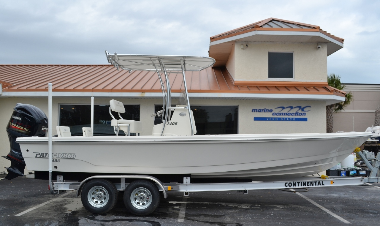Photo for 2016 Pathfinder 2400 TRS Bay Boat