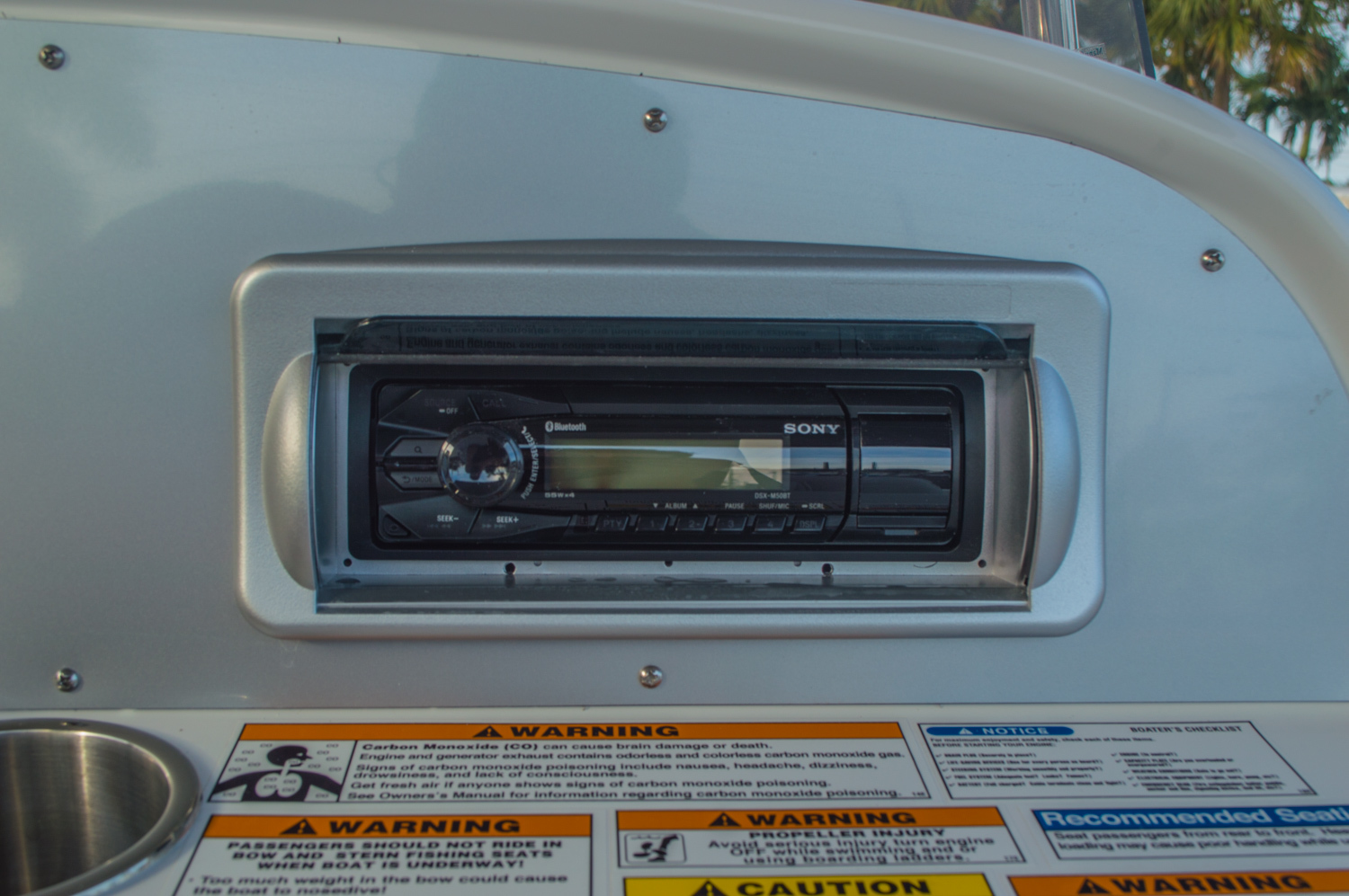Thumbnail 25 for New 2016 Hurricane CC211 Center Consle boat for sale in West Palm Beach, FL