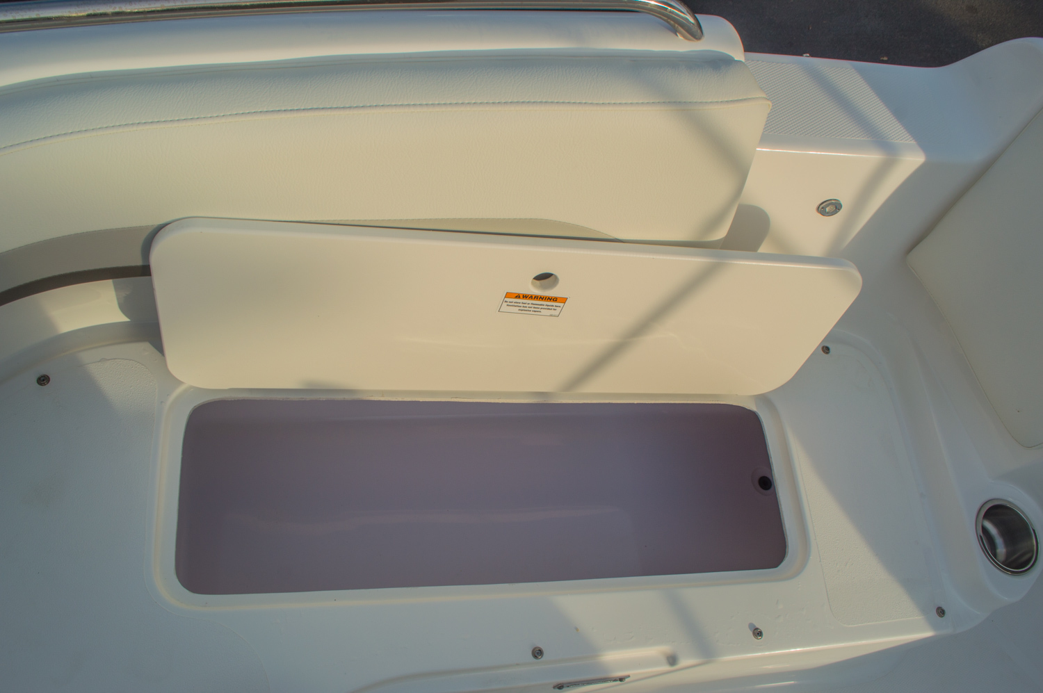 Thumbnail 49 for New 2016 Hurricane CC211 Center Consle boat for sale in West Palm Beach, FL