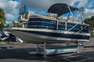 Thumbnail 3 for New 2016 Hurricane FunDeck FD 216 OB boat for sale in West Palm Beach, FL