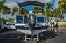 Thumbnail 6 for New 2016 Hurricane FunDeck FD 216 OB boat for sale in West Palm Beach, FL