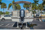 Thumbnail 6 for New 2016 Hurricane FunDeck FD 226 OB boat for sale in Vero Beach, FL