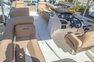Thumbnail 16 for New 2016 Hurricane FunDeck FD 226 OB boat for sale in Vero Beach, FL