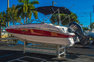 Thumbnail 6 for New 2016 Hurricane SunDeck SD 2200 OB boat for sale in West Palm Beach, FL