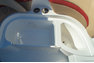 Thumbnail 44 for New 2016 Hurricane SunDeck SD 2200 OB boat for sale in West Palm Beach, FL