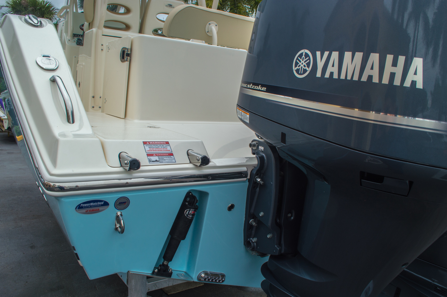 Thumbnail 12 for New 2016 Cobia 296 Center Console boat for sale in West Palm Beach, FL