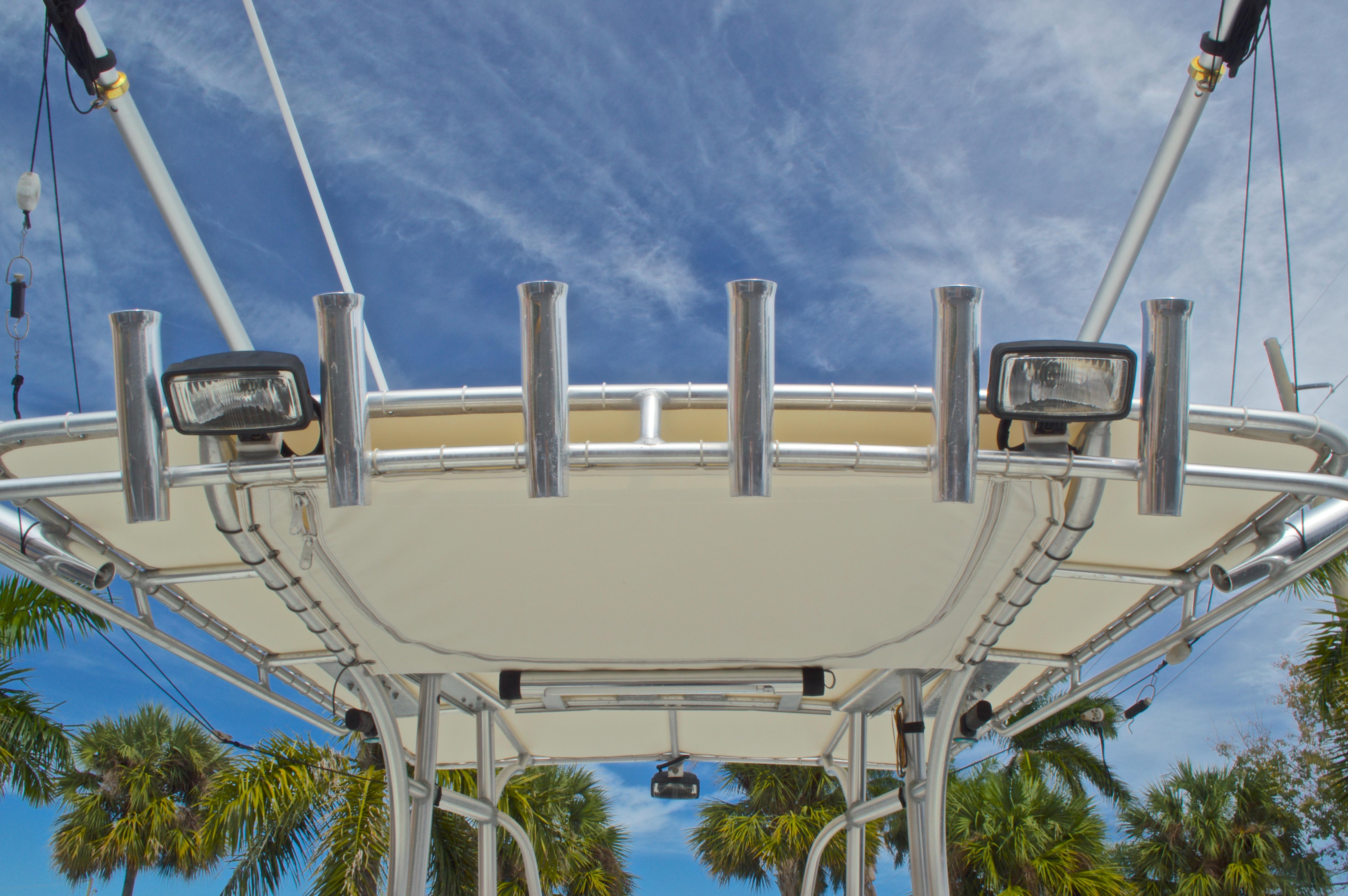 Thumbnail 39 for Used 2008 Sailfish 2660 CC Center Console boat for sale in West Palm Beach, FL
