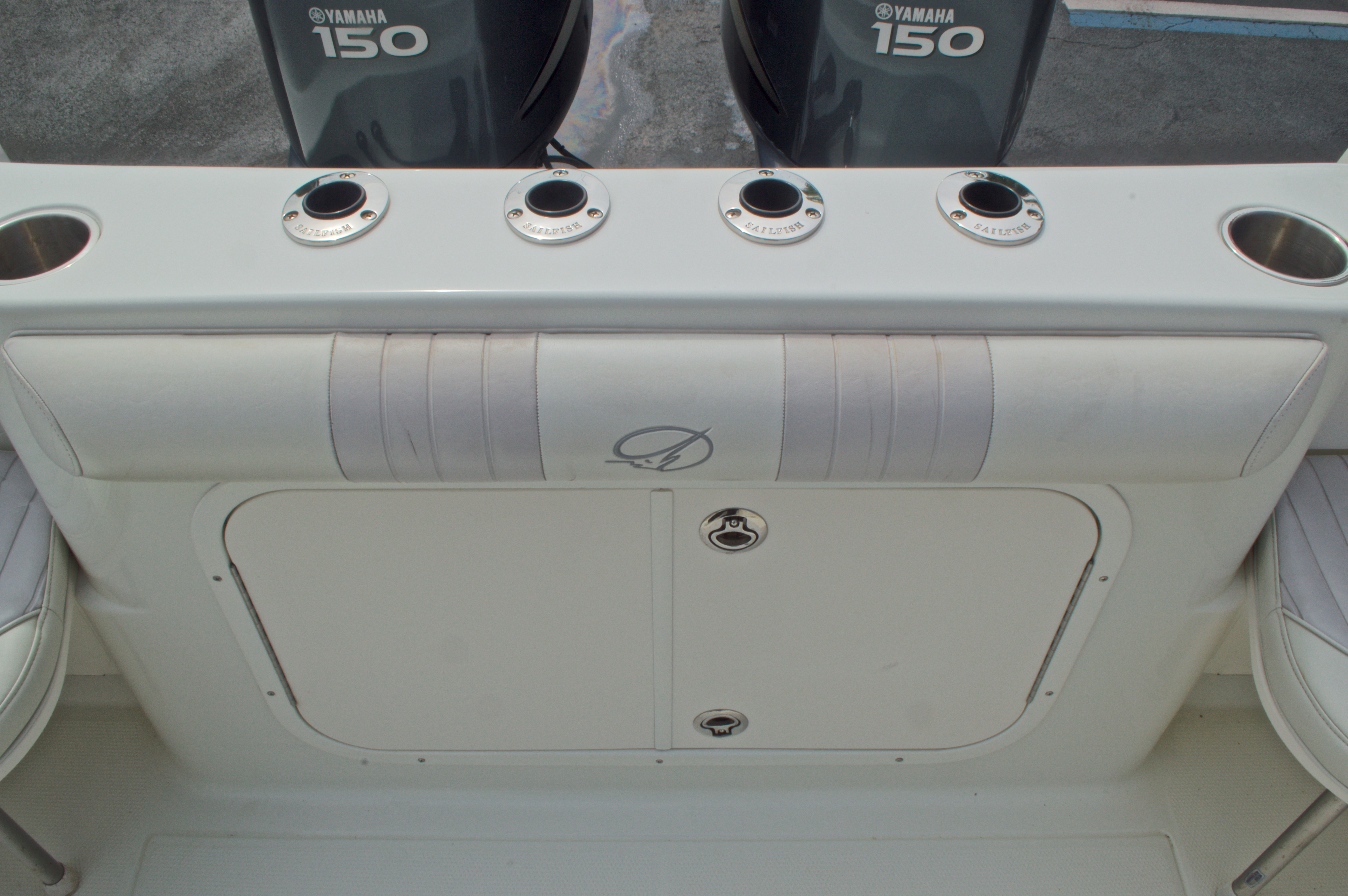 Thumbnail 17 for Used 2008 Sailfish 2660 CC Center Console boat for sale in West Palm Beach, FL