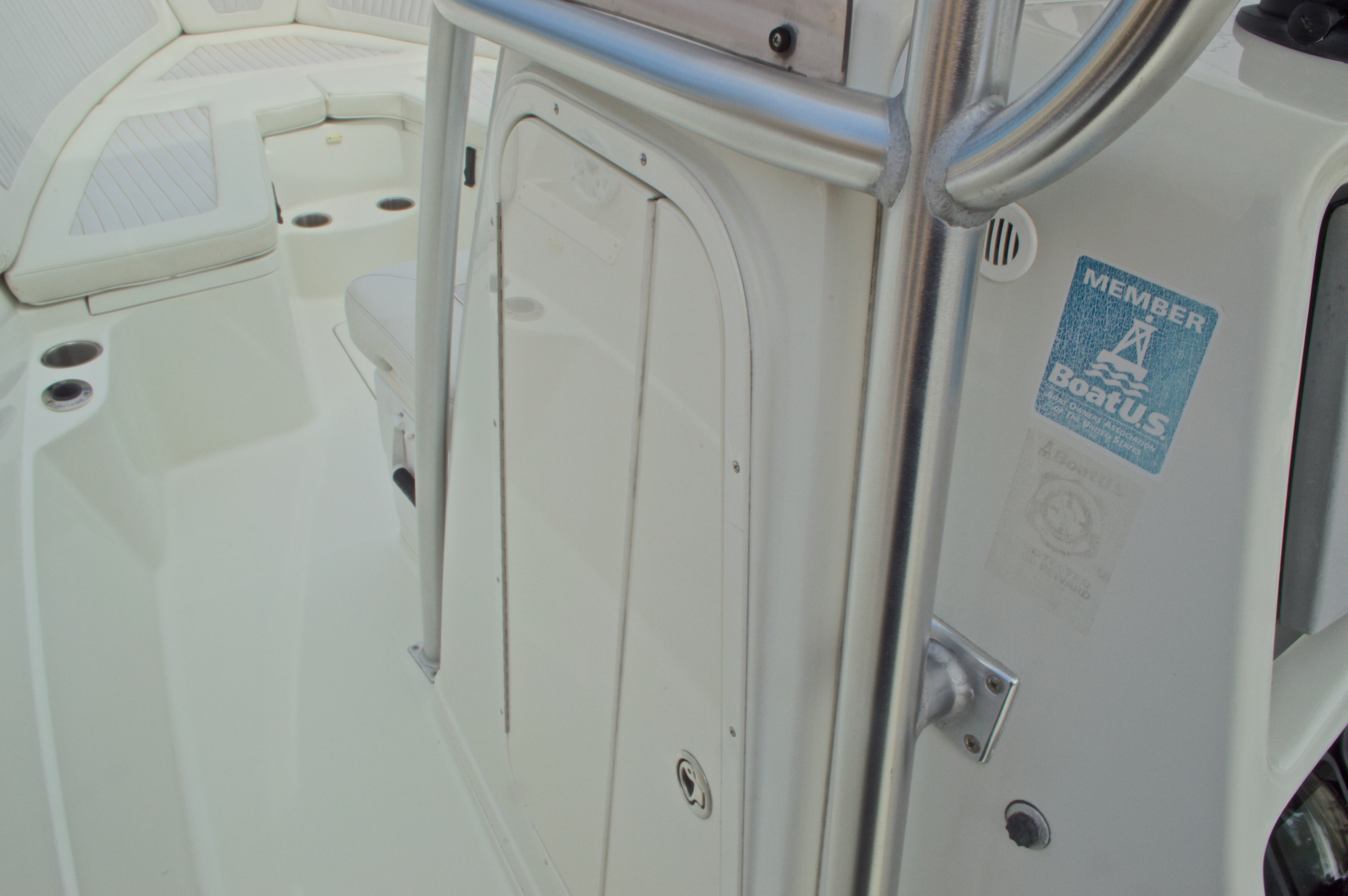 Thumbnail 41 for Used 2008 Sailfish 2660 CC Center Console boat for sale in West Palm Beach, FL