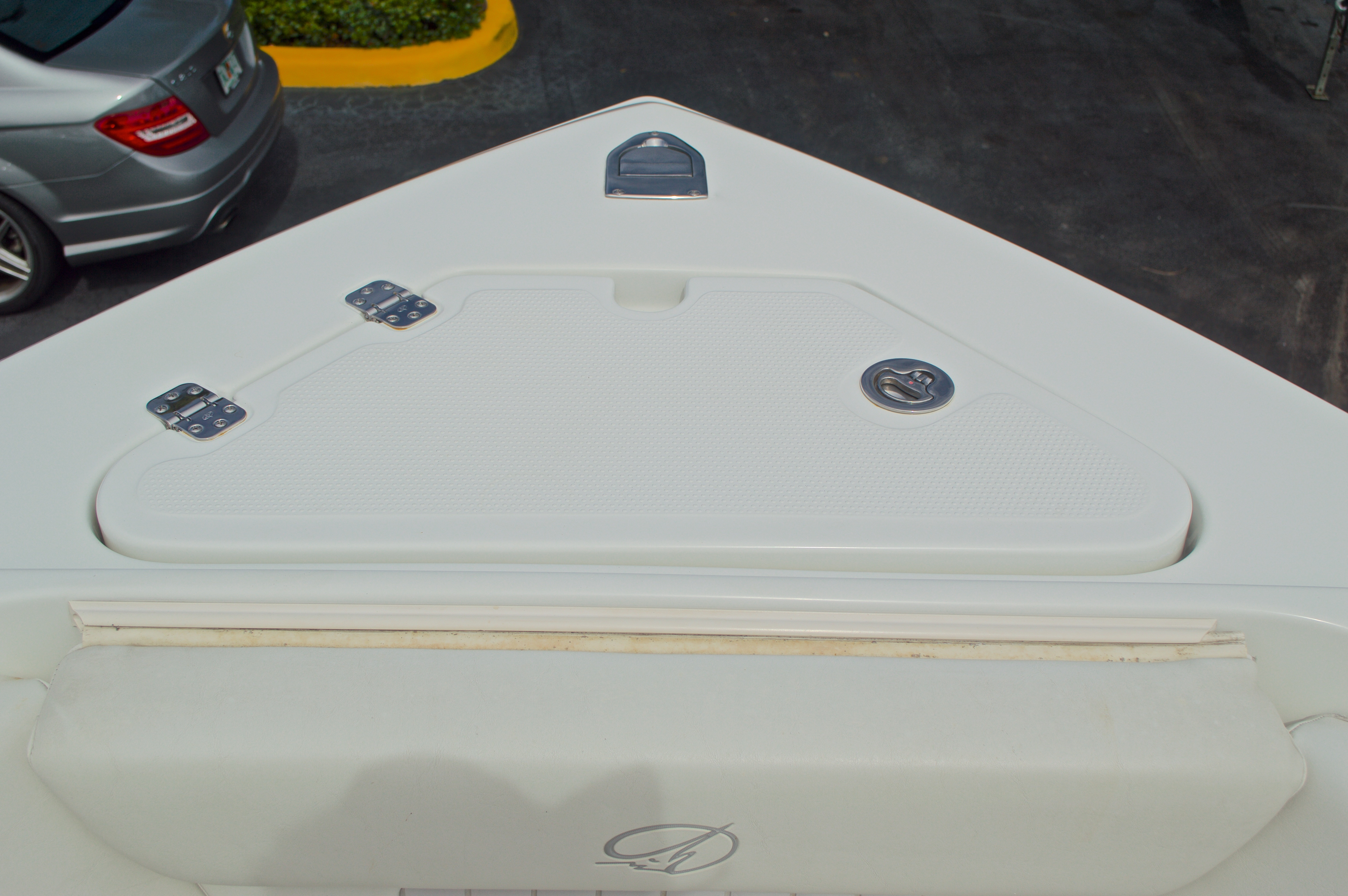 Thumbnail 52 for Used 2008 Sailfish 2660 CC Center Console boat for sale in West Palm Beach, FL