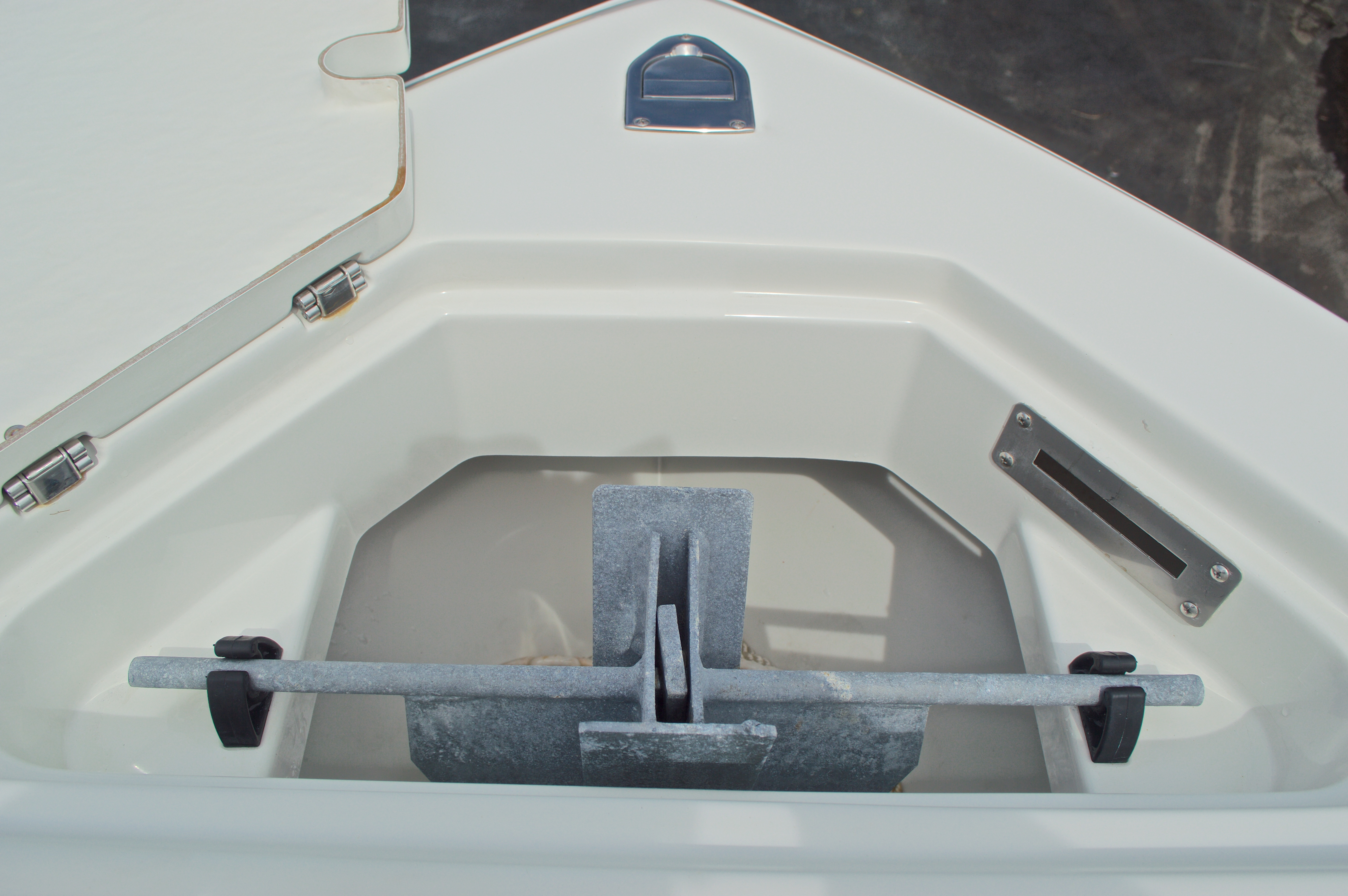 Thumbnail 53 for Used 2008 Sailfish 2660 CC Center Console boat for sale in West Palm Beach, FL