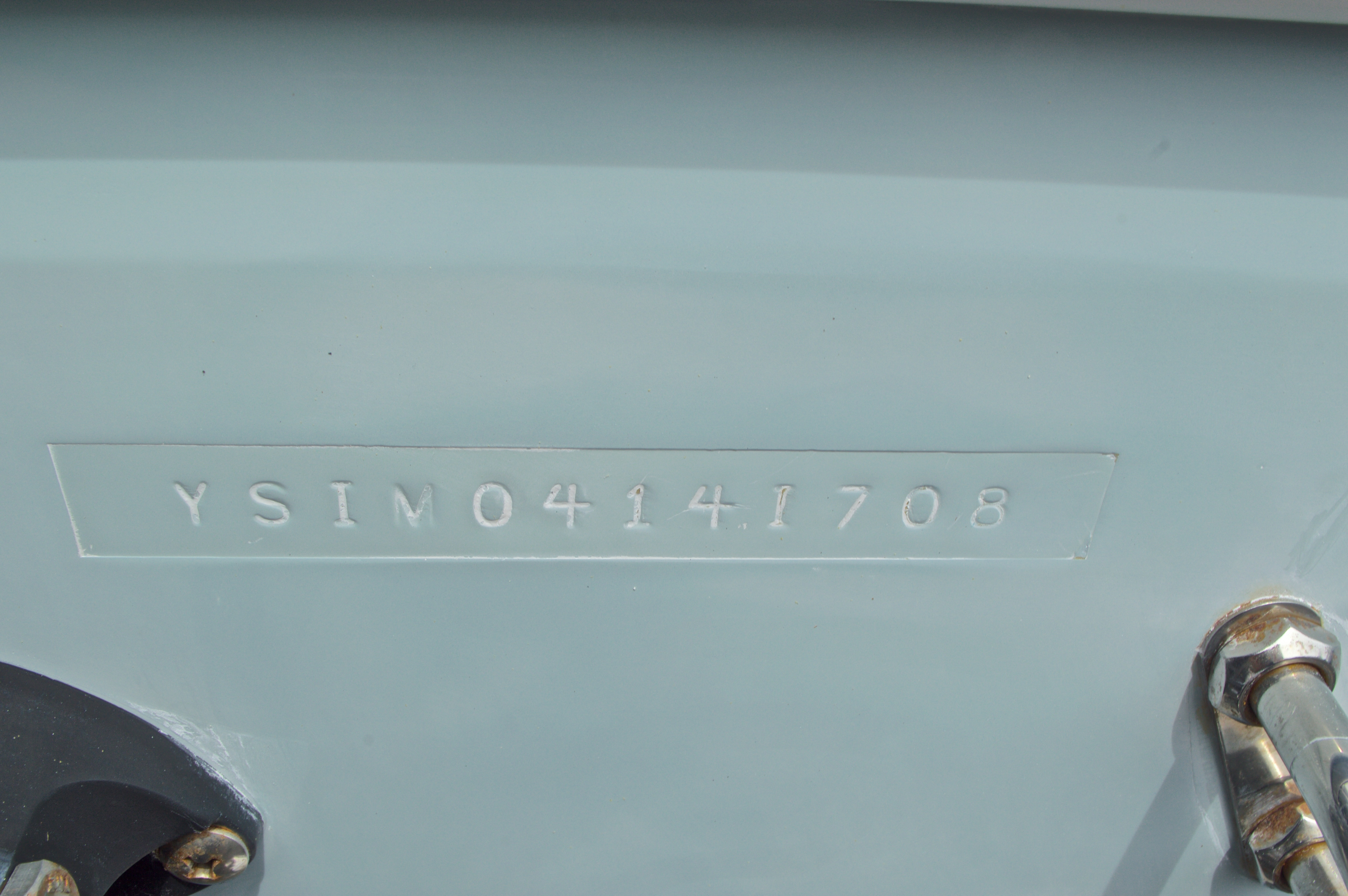 Thumbnail 62 for Used 2008 Sailfish 2660 CC Center Console boat for sale in West Palm Beach, FL