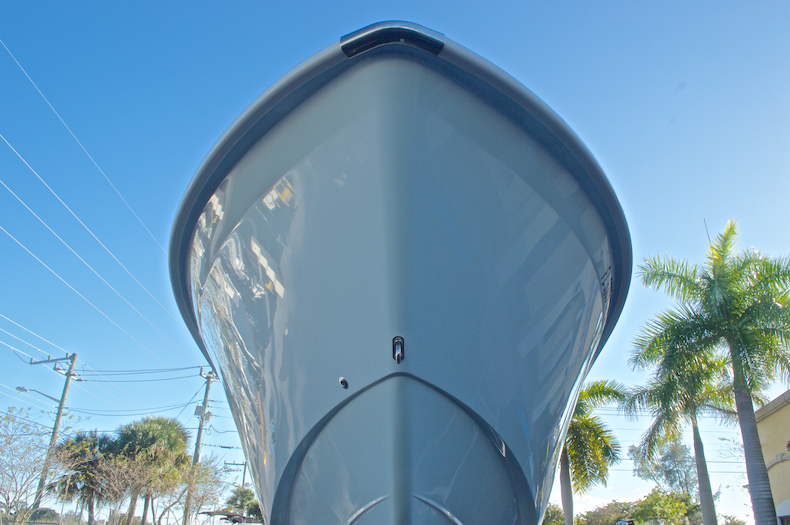 Thumbnail 3 for Used 2015 Cape Horn 27XS boat for sale in West Palm Beach, FL